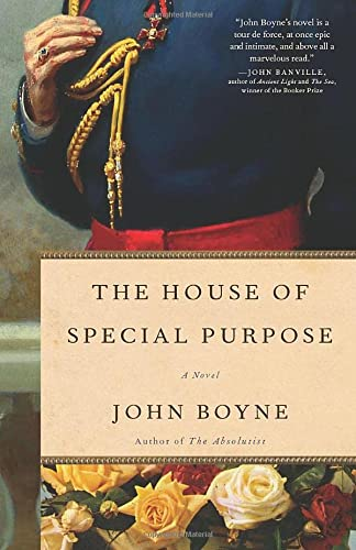 9781590515983: The House of Special Purpose