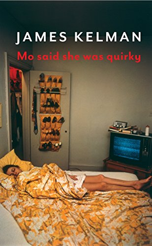 9781590516003: Mo Said She Was Quirky