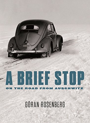 9781590516072: A Brief Stop On the Road From Auschwitz