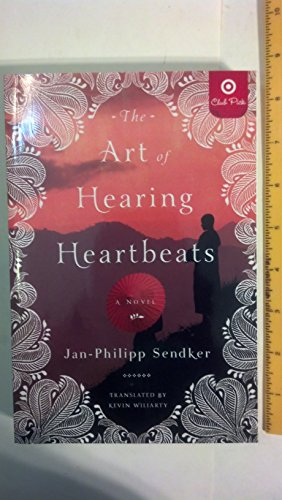 9781590516096: The Art of Hearing Heartbeats (Target Book Club)