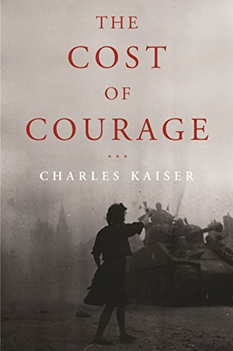 9781590516140: The Cost of Courage