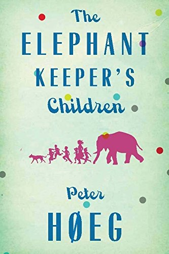 9781590516355: The Elephant Keepers' Children