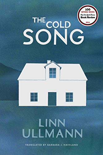 9781590516676: The Cold Song