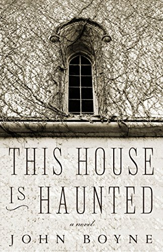 9781590516799: This House Is Haunted