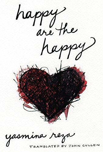 9781590516928: Happy are the Happy