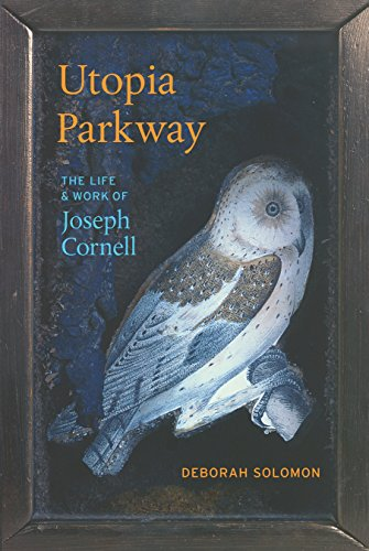 9781590517147: Utopia Parkway: The Life and Work of Joseph Cornell