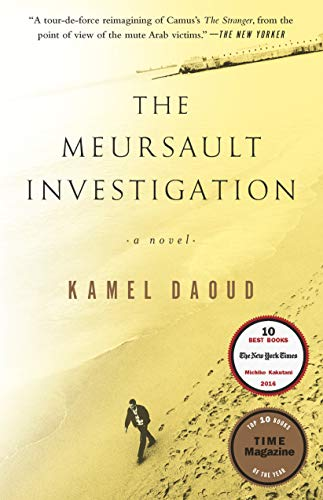 9781590517512: The Meursault Investigation