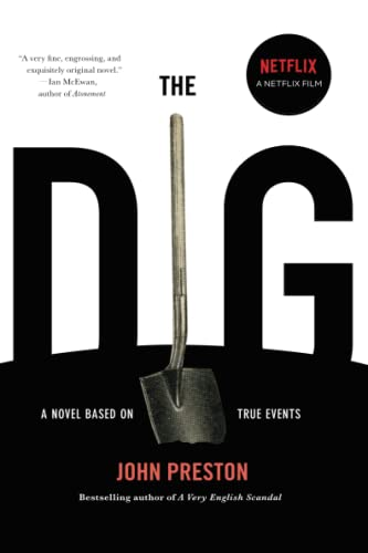 9781590517802: The Dig