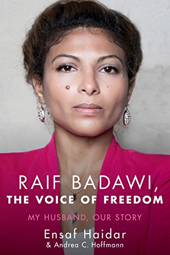 9781590518014: Raif Badawi, The Voice of Freedom: My Husband, Our Story