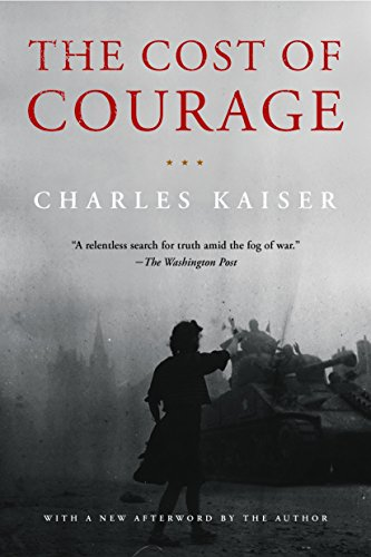 9781590518397: The Cost of Courage