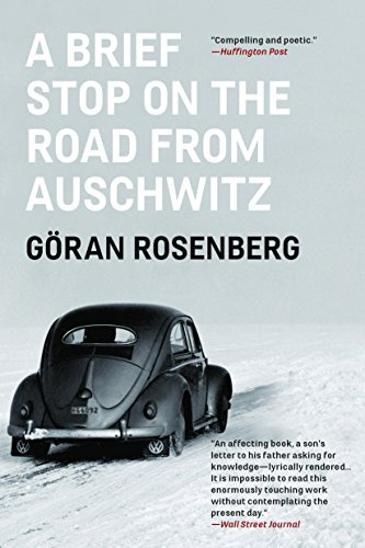 9781590518403: A Brief Stop on the Road From Auschwitz