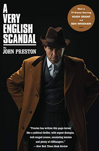 9781590519486: A Very English Scandal: Sex, Lies and a Murder Plot at the Heart of Establishment