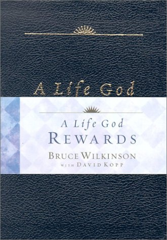 9781590520086: A Life God Rewards: Leather Edition