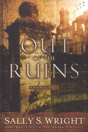 9781590520314: Out of the Ruins (Ben Reese Mystery Series)