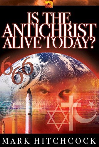 9781590520758: Is the Antichrist Alive Today?