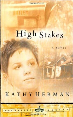 9781590520819: High Stakes (The Baxter Series #4)