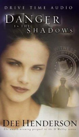 9781590521243: Danger in the Shadows Audiocassette