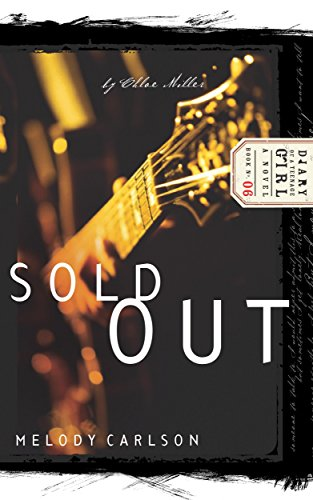 Sold Out (Diary of a Teenage Girl: Chloe, Book 2)