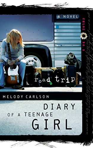 Road Trip (Diary of a Teenage Girl: Chloe, Book 3)