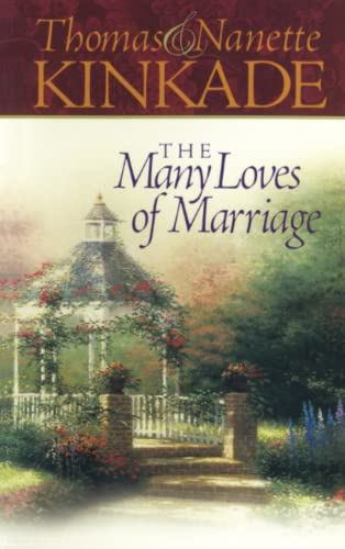 9781590521496: The Many Loves of Marriage