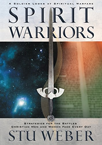 9781590521502: Spirit Warriors: Strategies for the Battles Christian Men and Women Face Every Day