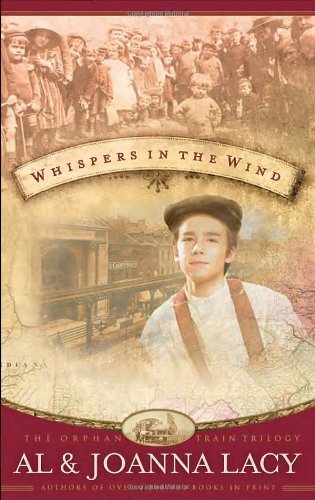 9781590521694: Whispers in the Wind (Orphan Trains Trilogy, Book 3)