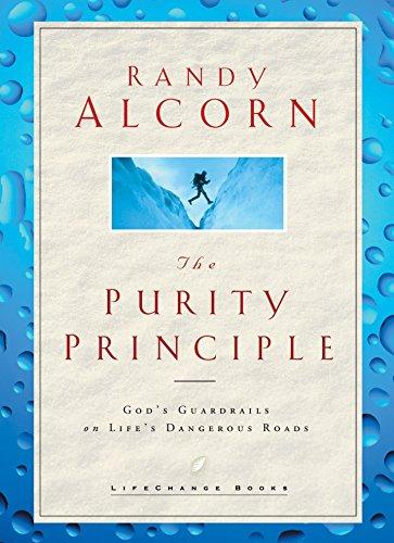 The Purity Principle (Lifechange Books): Alcorn, Randy