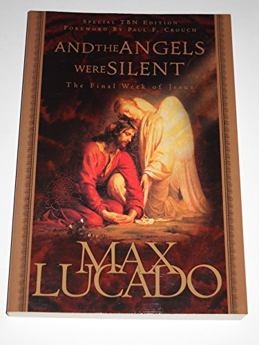 9781590522233: And the Angels Were Silent (Chronicles of the Cross)