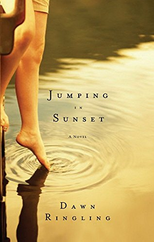 9781590522271: Jumping in Sunset