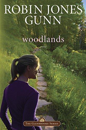 Woodlands: Gunn, Robin Jones