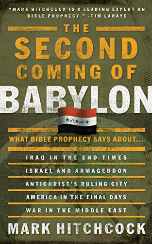 The Second Coming of Babylon: What Bible Prophecy Says About... (1590522516) by Mark Hitchcock