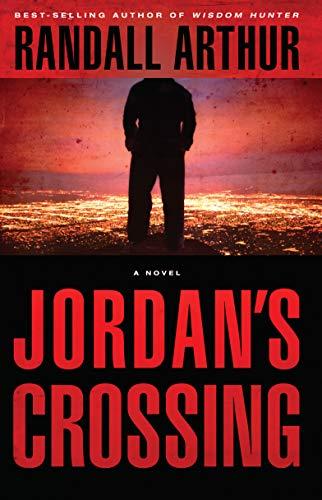 9781590522608: Jordans Crossing: Contemporary Fiction; 2nd Story Involving Jason Faircloth