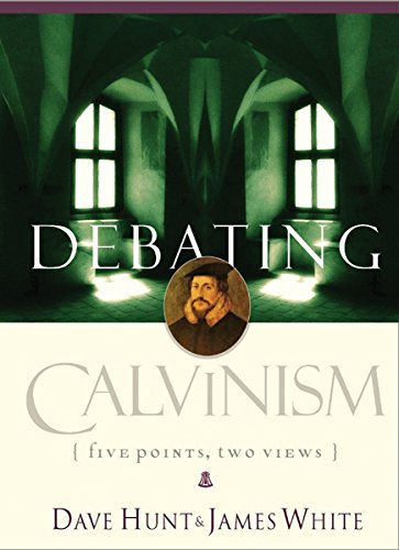 9781590522738: Debating Calvinism: Five Points, Two Views