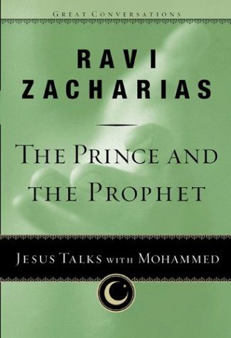 9781590523193: Prince And The Prophet (Great Conversations)