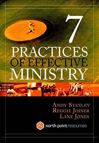 9781590523735: Seven Practices of Effective Ministry (North Point Resources)