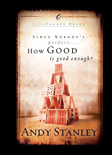 9781590523889: How Good Is Good Enough (Six-Pack) (LifeChange Books)
