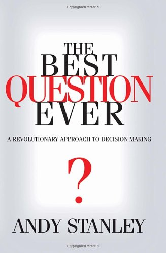 9781590523902: The Best Question Ever