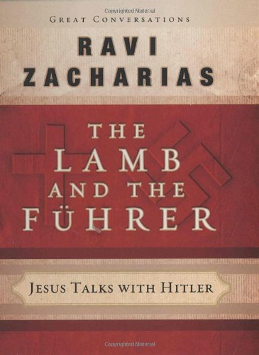 9781590523940: The Lamb and the Fuhrer : Jesus Talks With Hitler (Great Conversations)