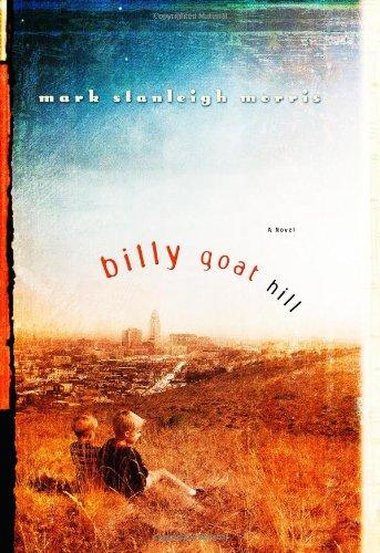 9781590524060: Billy Goat Hill