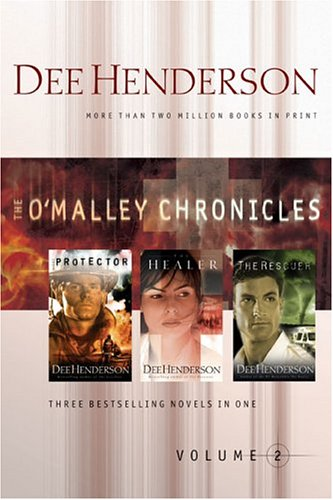 The O'Malley Chronicles, Vol. 2 (O'Malley Series) (1590524306) by Henderson, Dee