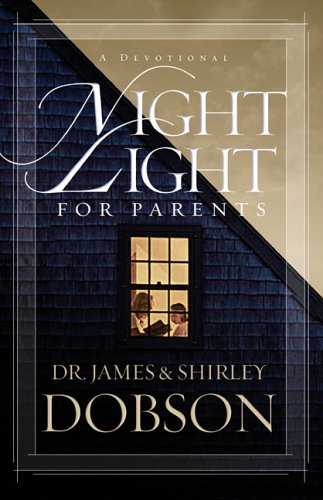 9781590524541: Night Light for Parents: A Devotional