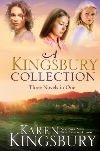 9781590525210: A Kingsbury Collection
