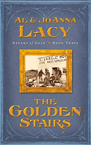 9781590525616: The Golden Stairs (Dreams of Gold Series #3)