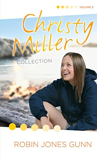 9781590525869: The Christy Miller Collection, Vol. 3: True Friends / Starry Night / Seventeen Wishes (Books 7-9)