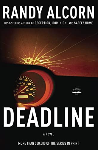 9781590525920: Deadline