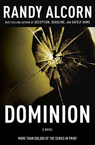9781590525937: Dominion (Ollie Chandler, Book 2)