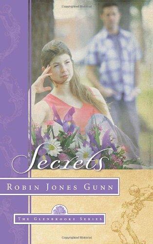 9781590526736: Secrets (Glenbrooke, Book 1)