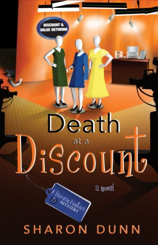 9781590526910: Death at a Discount (Bargain Hunters Mystery)