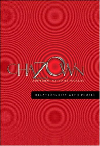 9781590526996: Chazown - Relationships with People DVD