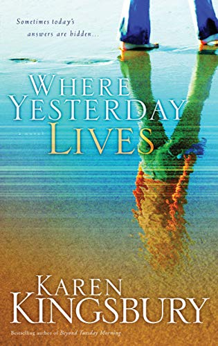 9781590527535: Where Yesterday Lives
